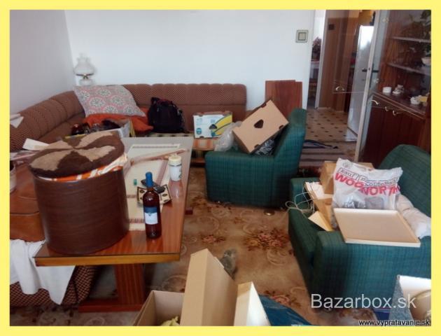 0a5525bbd Odvoz starého nábytku, skríň a postelí