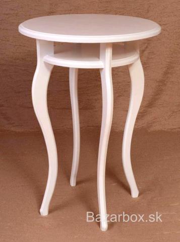 c96b00628bab Predám masívny stolík CORY-wonder look