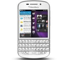 9e580354d ... Predám nový BlackBerry Q10 QWERTZ White + záruka 2 roky, doručenie  zdarma ...