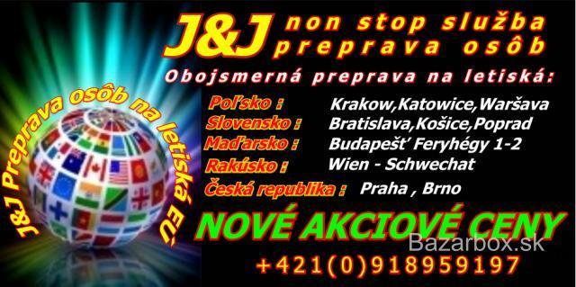 73d87c474 Preprava osôb letisko Katowice