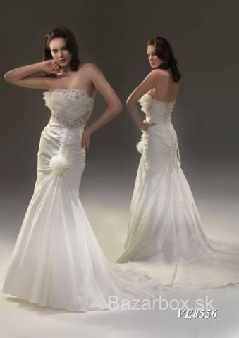 Totálny výpredaj svadobných a spoločenských šiat - bazos a0965339fbb